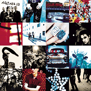 """Achtung Baby"" degli U2 miglior album rock"