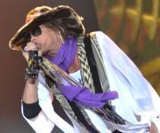 Steven Tyler - Aerosmith - Heineken Jammin' Festival