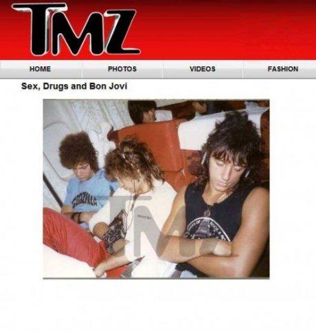 Bon Jovi 8
