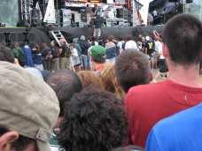 Skunk Anansie - Heineken Jammin Festival 2010 - 13