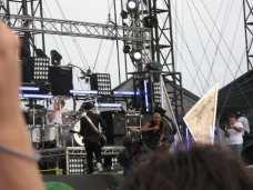 Skunk Anansie - Heineken Jammin Festival 2010 - 16