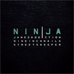 NIN/JA  2009: Nine Inch Nails, Jane's Addiction e Street Sweeper in tour