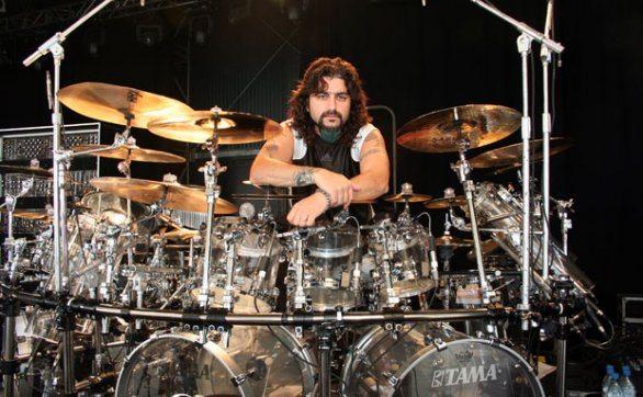 Mike Portnoy si separa anche dagli Avenged Sevenfold
