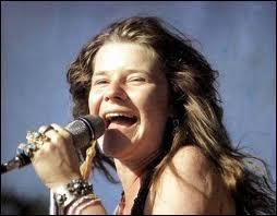 Janis Joplin: 40 anni fa moriva il genio femminile del rock