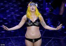 Lady GaGa -3