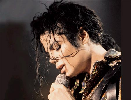 Michael Jackson Official European Convention a Milano il 10 Aprile