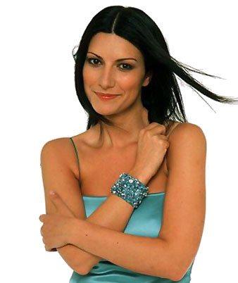 Laura Pausini torna nel 2011 con nuovo album e un nuovo sito internet