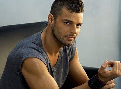 "Ricky Martin torna a Febbraio 2011 con ""Music Soul Sex"""