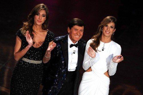 Sanremo si chiude in polemica, la scaletta della finale