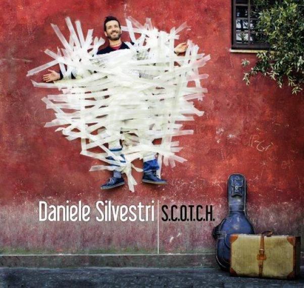 """Daniele Silvestri e Niccolò Fabi in radio con """"Sornione"""""""