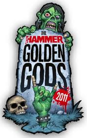 Metal Hammer Golden Gods Awards: tutte le nomination