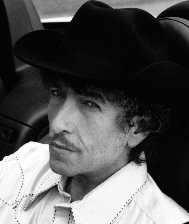 Bob Dylan e i suoi mitici 70 anni