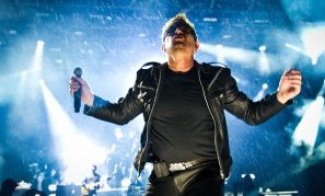 Bono - U2 Glastonbury