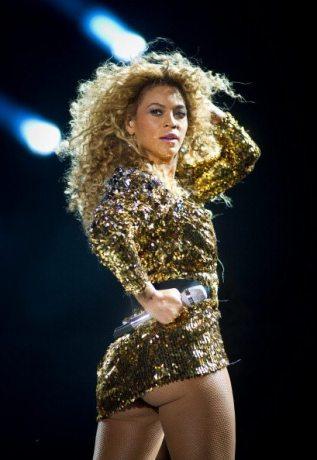 Beyoncé - Glastonbury