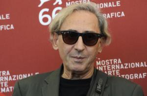 Franco Battiato|© DAMIEN MEYER/AFP/Getty Images