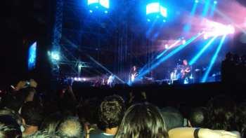I Foo Fighters al Rock in Idrho 2011