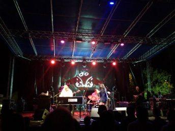 Jazz Re:found di Vercelli