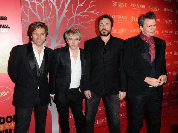 I Duran Duran cancellano il tour europeo