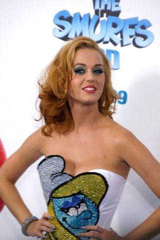 Katy Perry Puffetta