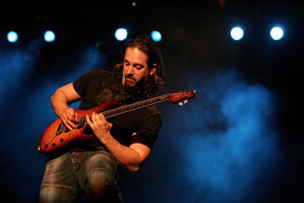 I Dream Theater aprono il tour europeo a Roma
