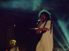 MTv Days 2011 - Caparezza
