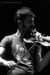 Afterhours - Rodrigo D'Erasmo