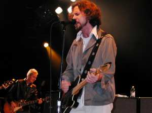 Pearl Jam Live at The Greek Theater