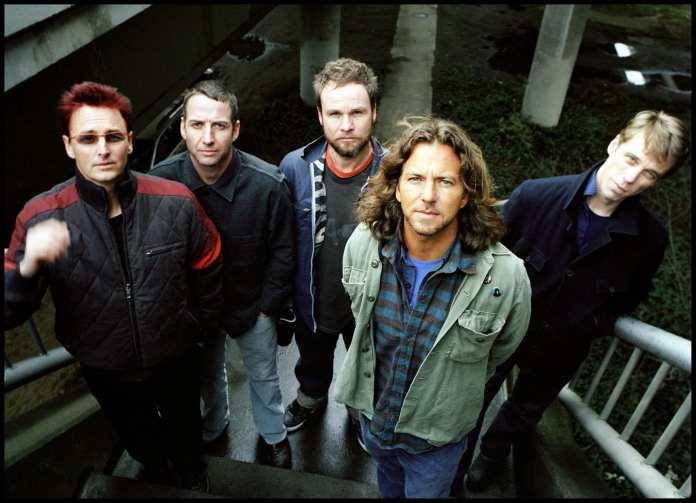 20 anni di Pearl Jam. Film tributo firmato Crowe