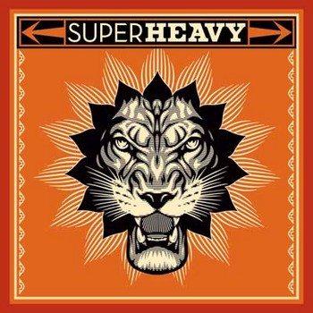 "SuperHeavy: ""Superheavy"". La Recensione"