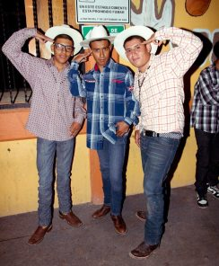 Tribal Cowboys 8