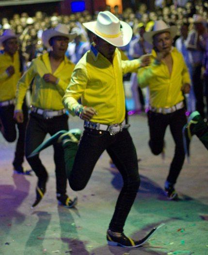 Tribal Cowboys 9