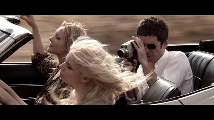 "Noel Gallagher: Il video di ""Aka… What a life!"""