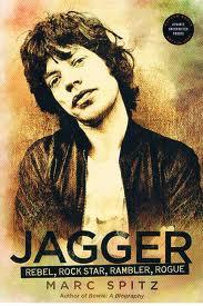 Jagger - Biografia