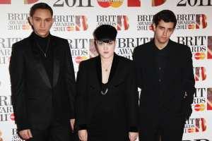 The BRIT Awards 2011 - Inside Arrivals