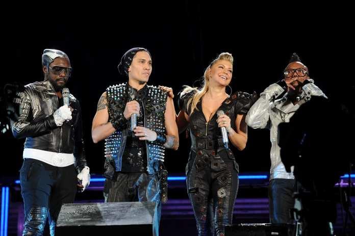 Black Eyed Peas si sciolgono, Fergie vuole diventare mamma