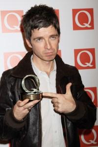 The Q Awards - Media Room