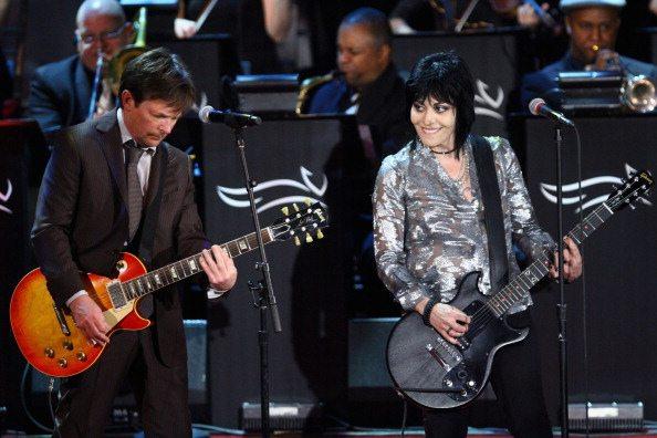 """Michael J Fox suona di nuovo """"Johnny B. Goode"""""""