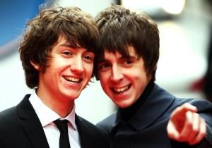 Nationwide Mercury Prize 2008 - Arrivals
