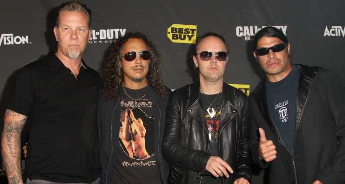 Metallica: concerto per i 30 anni, il video