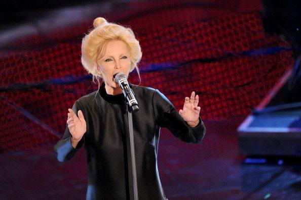 Patty Pravo registra il pezzo di Vasco e dice no a Sanremo