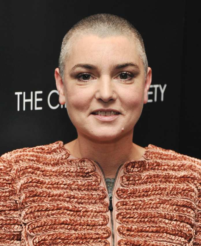 Pussy Riot, Sinead O'Connor chiede clemenza a Putin