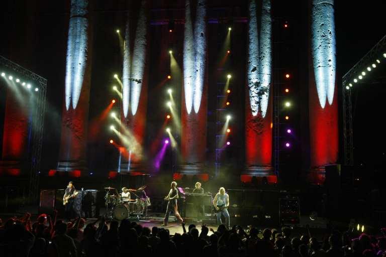 Festival Collisioni 2014 annuncia Deep Purple e Neil Young