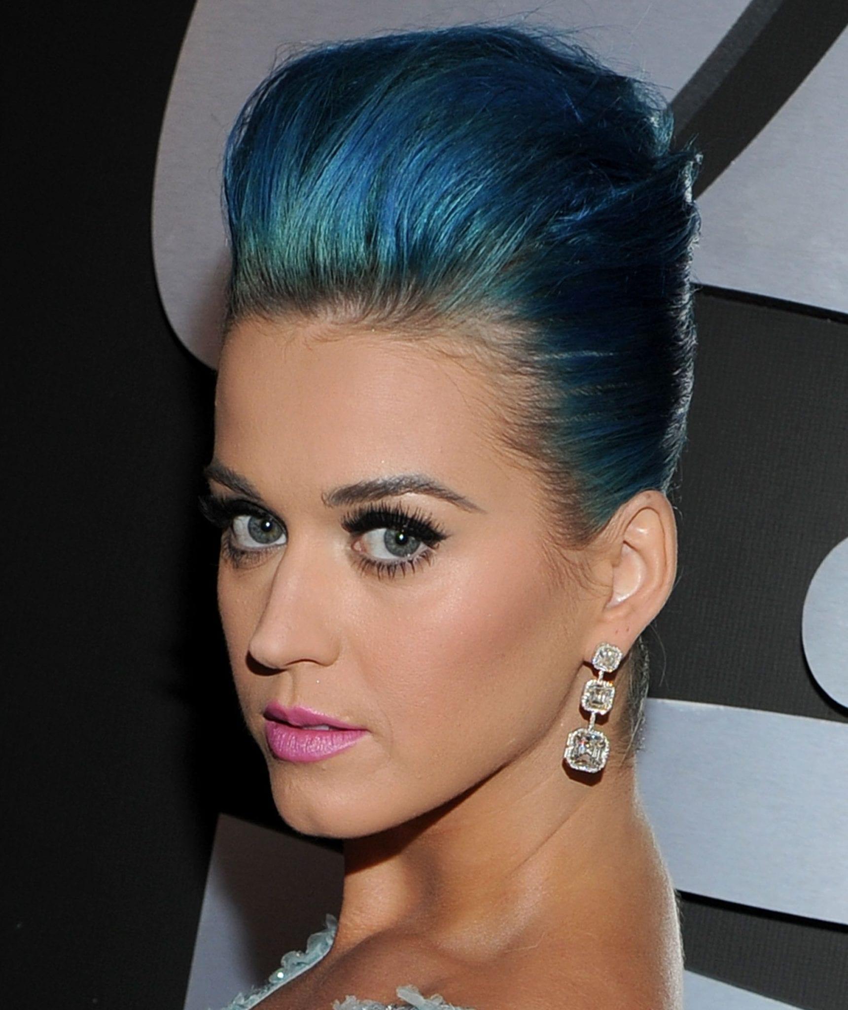 Katy Perry datazione ora