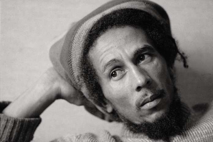 """""""Marley"""", un documentario che racconta l'icona del reggae Bob Marley"""