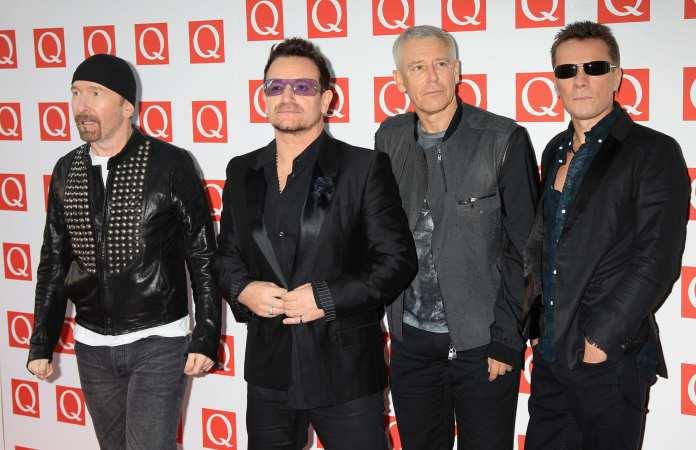 U2: tutte le indiscrezioni sul nuovo album in uscita entro il 2013