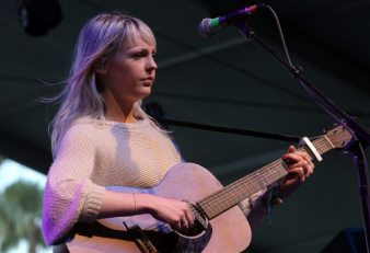 Laura Marling - 14 Aprile 2012