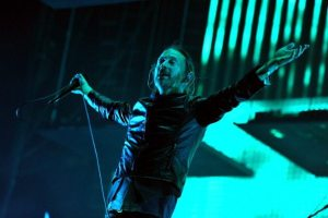 Radiohead - 14 Aprile 2012