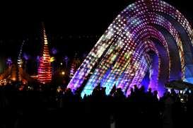 Veduta Coachella 2012