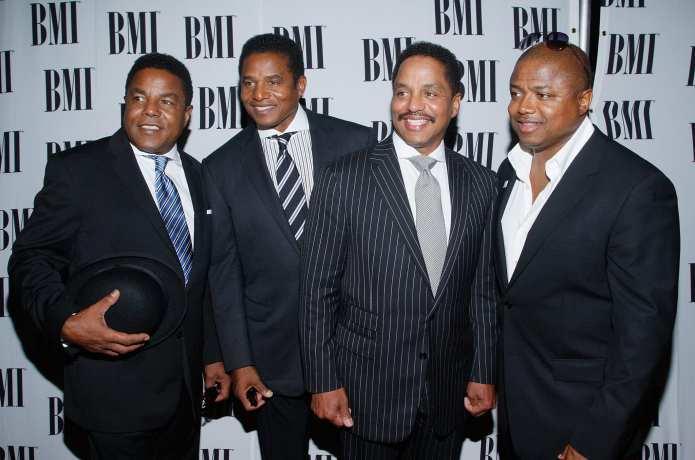 Jackson 5: reunion a Giugno in ricordo di Michael
