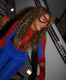 Beyoncé - Spider-Man